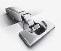 Závěs pro dvířka skříní Clip top