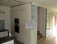Kuchyň lamino