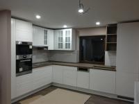 Kuchynská linka na míru-materiál Lamino