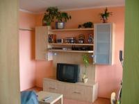 Obývací stěna Materiál: lamino